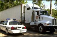 أميركي يسرق شاحنة لحضور محاكمته بتهمة السرقة