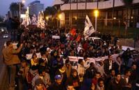 مصر: إلغاء مسيرة طلابية باتجاه السفارة الأميركية