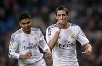 تأهل ريال مدريد و راسينغ لثمن نهائي كأس ملك إسبانيا