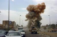مقتل قائد الفرقة السابعة بالجيش العراقي