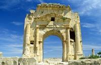 إرتفاع عدد السياح بتونس بنسبة 2%