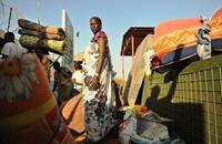 77 مليون دولار لمواجهة أزمة الغذاء بجنوب السودان