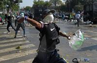 شيناواترا ترفض التنحي والعنف يتصاعد