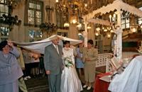 """قلق إسرائيلي من """"الزواج المختلط"""" بين يهود أميركا"""