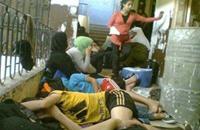 مصر: لاجئات فلسطينيات وسوريات ضحايا تحرش الشرطة