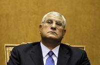 """مصر: """"المؤقت"""" يشكل لجنة تقصي حقائق منذ الانقلاب"""