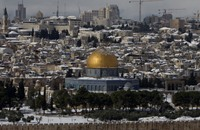 معاريف: لماذا يمنعون نتنياهو من البناء في القدس