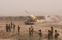 الجيش اليمني يتقدم باتجاه معقل الحوثيين شمالي البلاد