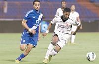 الهلال يتأهل لنصف نهائي كأس ولي العهد السعودي