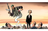 """الأسد يدعو إلى """"مواجهة الفكر الوهابي"""""""