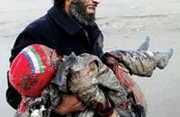 أكثر من 130 الفا قضوا منذ انطلاقة الثورة السورية