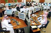 البورصة السعودية تسجل أعلى مستوى في 5 سنوات