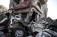 الغارديان: الدولة الأمنية المصرية عادت لتنتقم