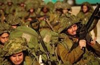 الاحتلال يجري تدريبات عسكرية بموقع مسيحي بالناصرة