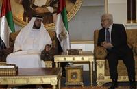 الإمارات تقدم 50 مليون دولار للسلطة الفلسطينية