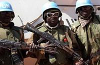 الجيش السوداني يعلن تحرير مناطق من المتمردين