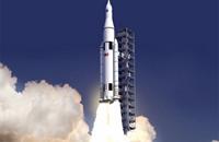 ايران سترسل أول مركبة فضائية للفضاء