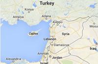 اتفاق مع روسيا للتنقيب عن النفط والغاز بالمياه السورية