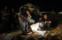 """سقوط صاروخين على """"إسرائيل"""" دون وقوع أضرار"""