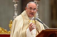 إسرائيل تحاول تعديل جدول زيارة البابا المرتقبة للأماكن المقدسة