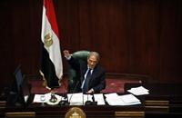 عمرو موسى: يجب ترك الباب مفتوحا لعودة الإخوان
