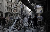 كاتبة إسرائيلية: 30 عاماً لإعادة بناء سوريا