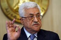 عباس يلتقي معارضة إسرائيل ويؤكد على المفاوضات