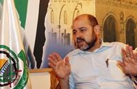 أبو مرزوق: حماس أصلحت العلاقة مع إيران