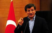 أوغلو: الأسد ديكتاتور يقتل شعبه بالكيماوي