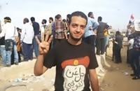 اعتقال نجل البلتاجي وأحكام بالسجن على أنصار مرسي