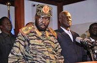 جنوب السودان: اتفاق على وقف إطلاق النار بشروط