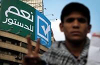 """""""نعم للدستور"""" تنعش شركات إعلانات """"الأوت دور"""" بمصر"""