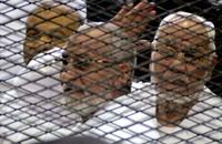 إضراب إخوان مصر عن الطعام يدخل أسبوعه الثاني