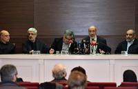 كاتب تركي: قوى عالمية تهدف لزعزعة استقرار تركيا