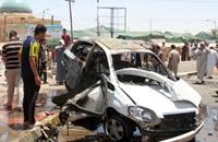 قتلى بتفجيرات في بغداد وتجدد المعارك في الأنبار