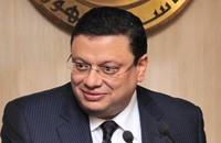 اعتقال ياسر علي المتحدث باسم الرئاسة بعهد مرسي