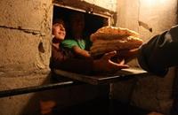 التضخم السنوي يسجل 117% في سوريا