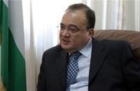 استقالة ناصر القدوة من منصبه بالأمم المتحدة