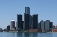 """القضاء الأمريكي يُشهر إفلاس مدينة """"ديترويت"""""""