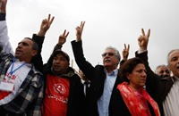 تونس: إضراب عام يشل جميع الجامعات