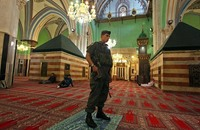 هل يطبق الاحتلال سيناريو الحرم الإبراهيمي على الأقصى؟