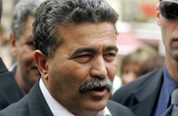 مسؤولون: أول وزير اسرائيلي يزور تركيا منذ عام 2010