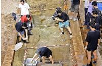 الصين: اكتشاف مدينة عمرها 4500 سنة