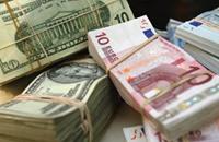 اليورو قرب أعلى مستوياته امام الدولار في التعاملات الاسيوية
