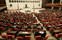 البرلمان التركي يقر تمديد مهمة قواته البحرية في خليج عدن