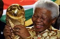 نيويورك تايمز: مانديلا أنشأ أمة في ملعب رياضة