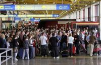 ما هي الأخطاء التي يجب تجنبها في المطار؟