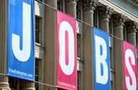 أدنى مستوى لمعدل البطالة في أمريكا في 5 سنوات