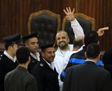 البلتاجي: مبادرة التهدئة لا تعبر عن مصر