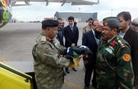 """ليبيا: """"النزاهة العسكرية"""" توصي بفصل قيادات بالجيش"""